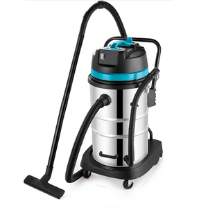 WL098 50liters 1400W Cyclone Commercial Garage Wet And Dry Car Wash Vacuum Cleaners